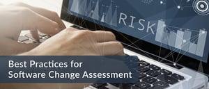 Software-Change-Assessment